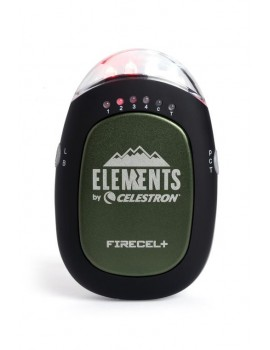 Celestron Elements FireCel Hand Warmer And Charger Home Grovers