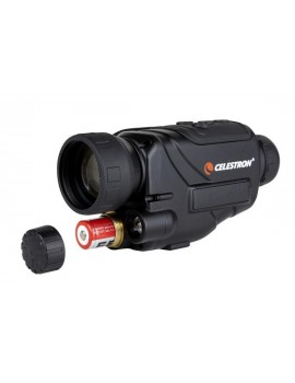 Celestron NV-2 Night Vision Scope Home Grovers Optics