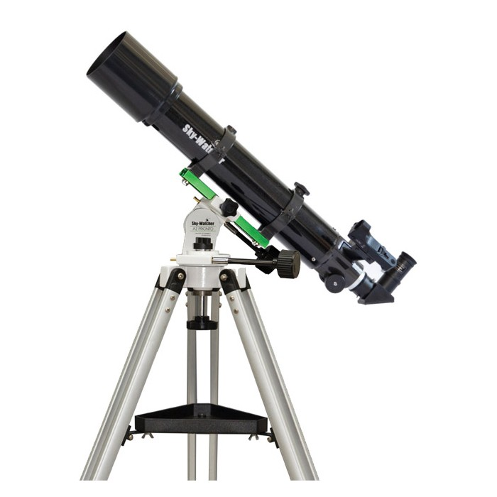 Sky-Watcher EVOSTAR 90/660 AZ PRONTO Refractors Grovers Optics