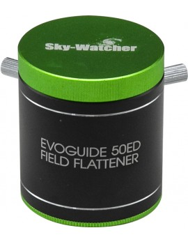 Field Flattener For Evoguide-50ED Home Grovers Optics