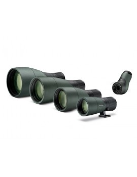 Swarovski ATX Complete Spotting Scope Angled