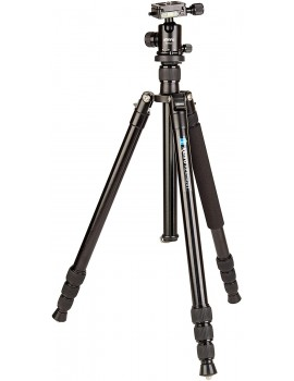 Kenro Karoo Pro Travel Tripod Kit With Ball Head Small Tripods