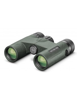 Hawke Nature-Trek 8x25 Green Binoculars Grovers Optics