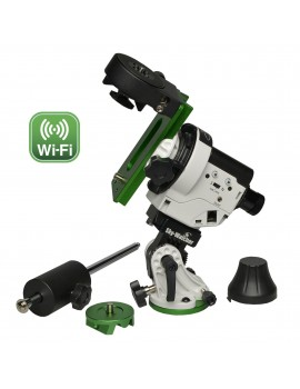 Star Adventurer 2i WiFi Pro Pack Imaging Mounts Grovers Optics