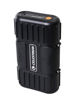 Celestron Lithium LT Power Tank Power Supplies Grovers Optics