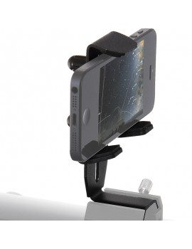 Omegon Smartphone holder for finder shoe Adapters Grovers