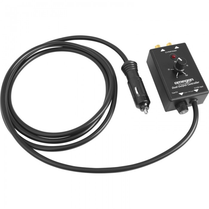 Omegon control box for dew heating systems Home Grovers Optics