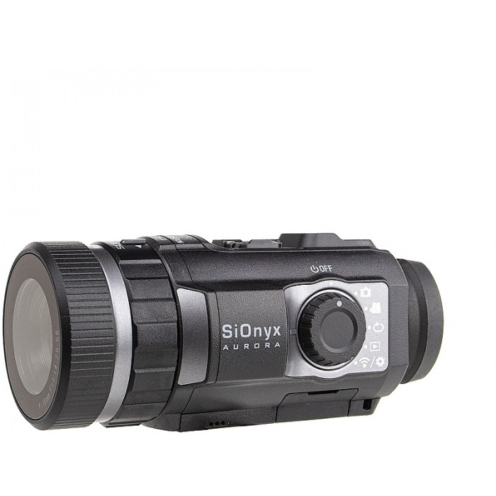 SiOnyx Aurora Black Limited Edition Home Grovers Optics