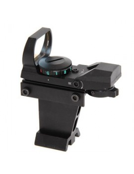 TS Optics RDA finder scope with base Accessories Grovers Optics