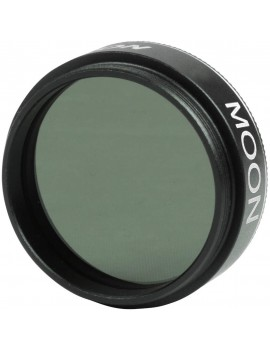 "Celestron 1.25"" Moon Filter Filters Grovers Optics"
