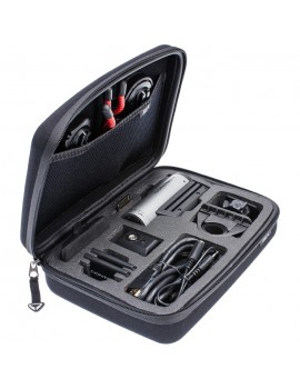 SP Storage Case for Contour cameras and accessories - black