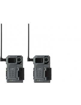 Spypoint LINK-MICRO-LTE-TWIN Nature Cameras Grovers Optics