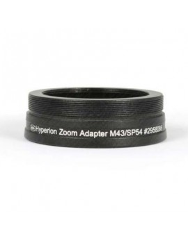 Baader Hyperion Zoom M43/SP54 Adaptor Ring
