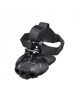 Bresser Digital Night Vision 1x With Head Mount Home Grovers