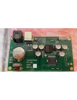Celestron CGX CGX100 Motorboard PCB Spares Parts Grovers Optics
