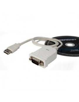 RS232 USB Convertor Cable