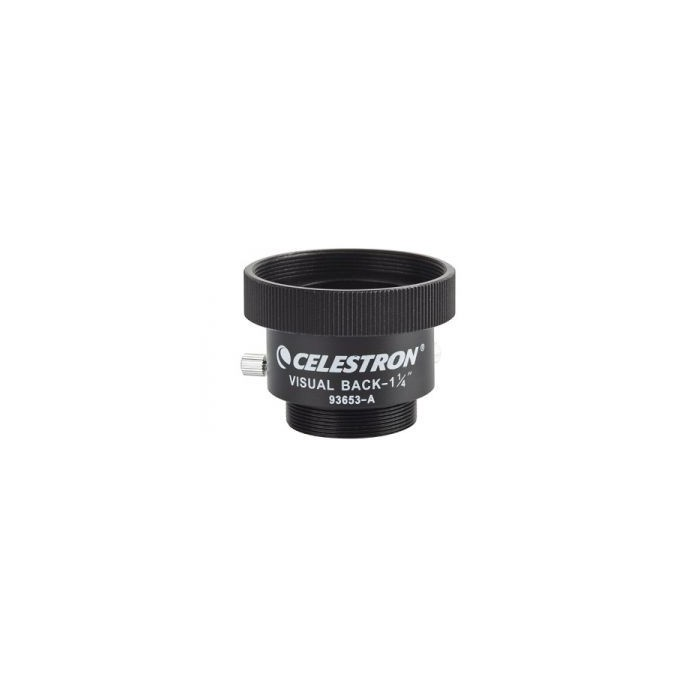 "Celestron Visual Back 1.25"" / 31.7MM (Fits Meade)"