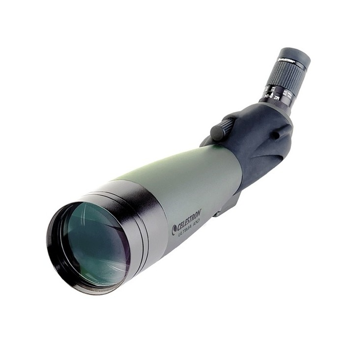 Celestron Ultima 100mm 20-60x Angled
