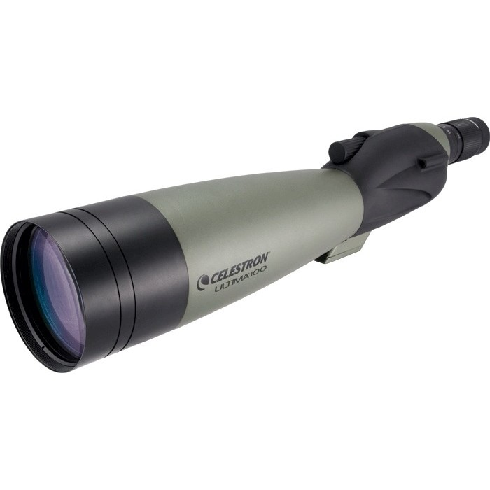 Celestron Ultima 100mm 20-60x Straight