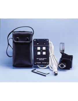 Sky-Watcher R.A. Motor Drive For EQ3-2 (with Multi-Speed Handset)