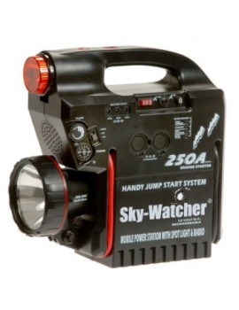 Sky-Watcher 17Ah Power Tank