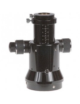 "Dual-Speed 2"" Low Profile Crayford Focuser For Sky-Watcher Refractors"