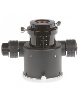 "Dual-Speed 2"" Crayford Focuser for SCT Telescopes"