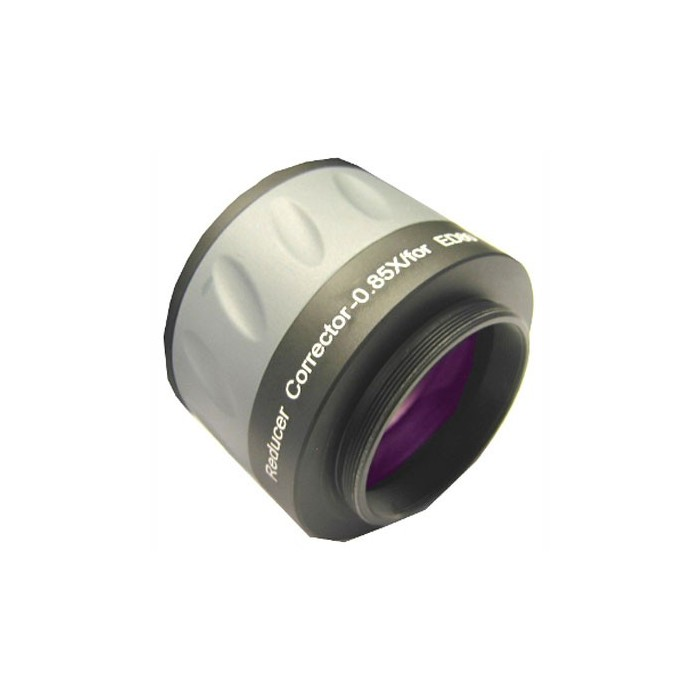 0.85X Focal Reducer/Corrector For Evostar-120ED DS-PRO
