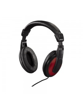 Hama HK-3031 Over-Ear Stereo Headphones