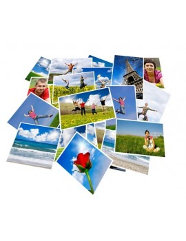 Photo Printing - in seconds from smartphone tablet ipad camera
