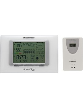 Homecast Deluxe Weather Station