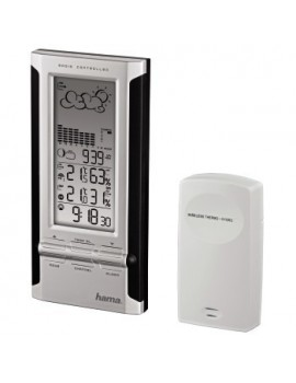 Hama EWS-380 Electronic Weather Station