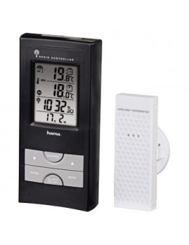 Hama EWS-165 Electronic Weather Station