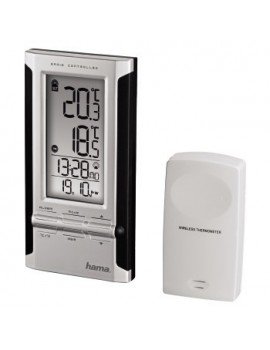 Hama EWS-180 Electronic Weather Station
