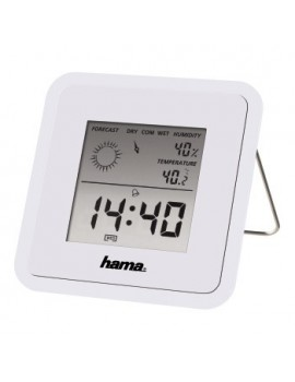 Hama TH50 Thermometer And Hygrometer