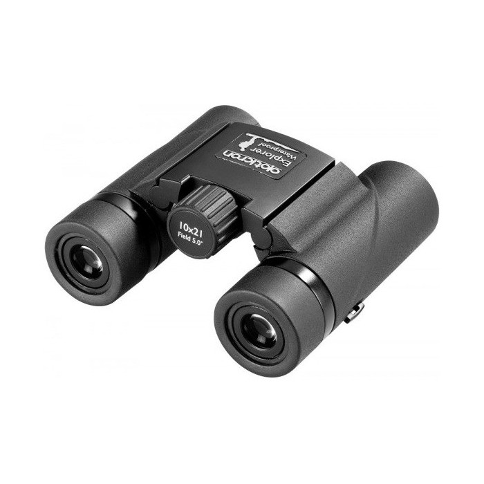 Opticron Explorer Roof Compact Binoculars 10x21