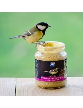 CJ Wildlife Peanutbutter With Mealworms