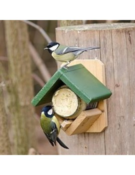CJ Wildlife Dublin Peanut Butter Feeder Set
