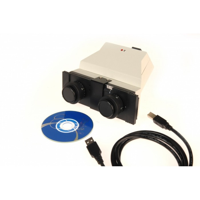 BVH-1 Digital Binocular Head