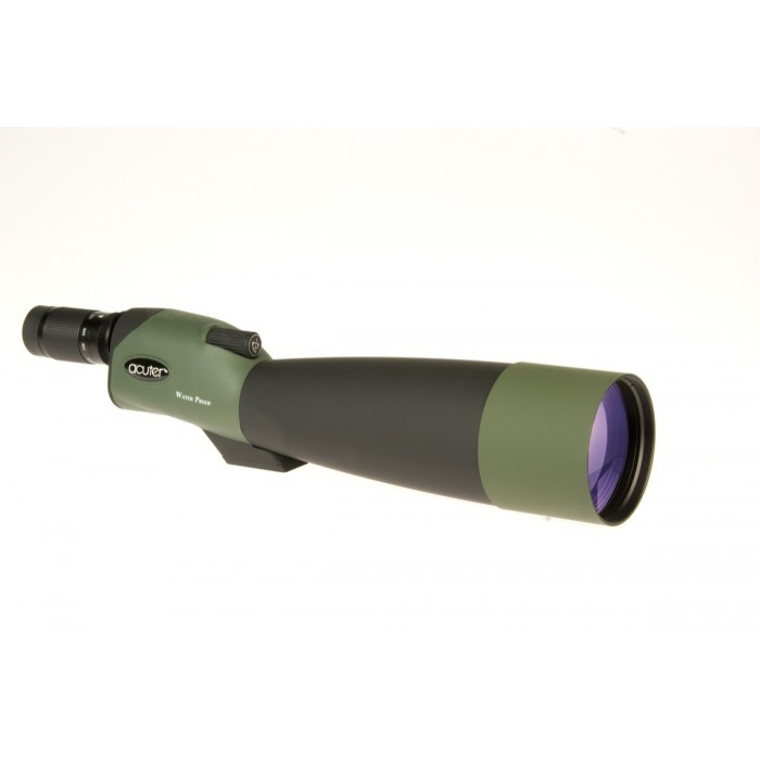 Acuter NatureClose 22-67x100mm Waterproof Straight Spotting Scope