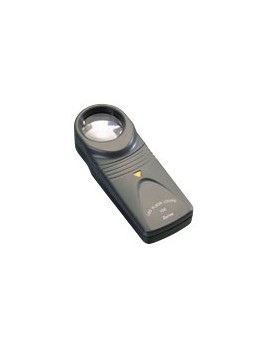 Opticron LED Illuminated Hand Magnifiers