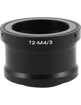 Four Thirds T-Ring - DSLR Camera Adapter