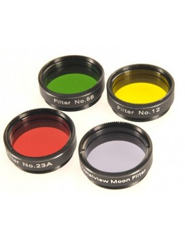 Lunar & Planetary Filter Set 1.25""