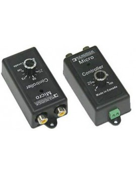 Kendrick DUAL Channel Dew Heater Strap Controller - 2x Channels 4x outputs