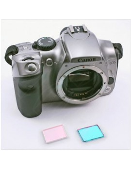DSLR Astro Conversion Filter for Canon EOS 300D