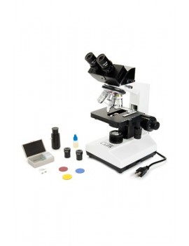 Celestron Labs CL-CB2000CF Compound Microscope