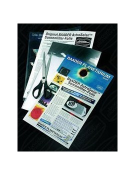 Baader Astro Solar 117x117cm ND 5.0 Safety Film