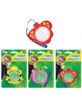 Mini Beasts Magnifiers