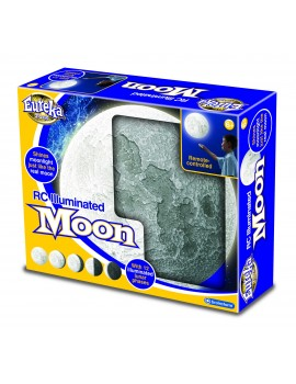 My Very Own Moon Added Value - Includes Free pack of 350 Glow