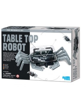4M Table Top Robot Educational